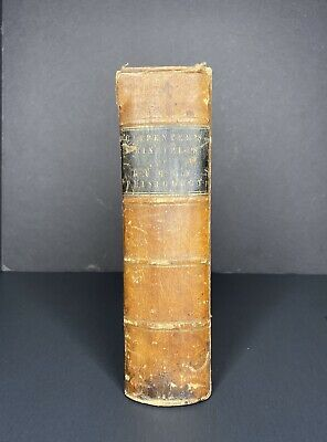 1856 Principles of Human Physiology Anatomy Illustrated Carpenter