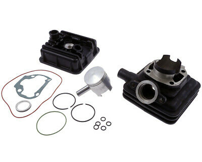 Kit Cylindre 70ccm Malossi pour Peugeot 103 LC
