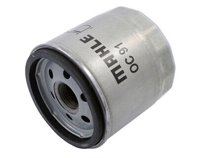 Oil Filter Mahle OC91 for BMW R 1100 Rs ABS