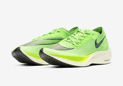 ZoomX VaporFly NEXT%(Green)Running Trainers Shoes