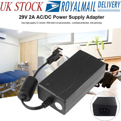 Magnificent 29V 2A Ac Dc 3P Electric Recliner Sofa Chair Adapter Short Links Chair Design For Home Short Linksinfo