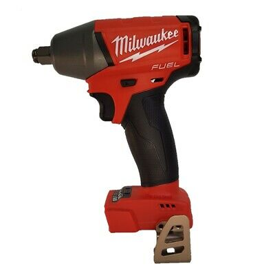 "Milwaukee FUEL M18 18V CORDLESS M18FIWF12-0 NEXT GEN 1/2"" Impact Wrench with Fri"
