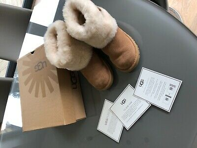 Girl UGG boots UK 2 EU33