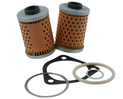 Oil Filter Mahle OX37D for BMW R 100 GS