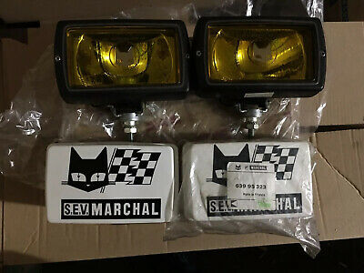 Marchal 859Gt Phares Spotlights Covers Multimarque - Neuf