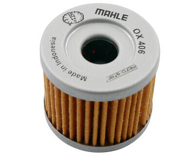 Oil Filter Mahle OX406 for Hyosung GV 125 Aquila