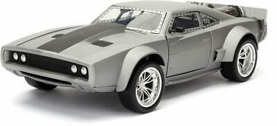 Noir Mat 97195MBK Jada Toys Miniature Voiture de Collection