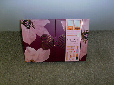 New Ted Baker Stately Collection Make Up Gift Set