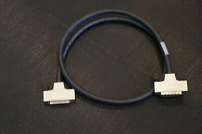 NORTEL AMP 303979A STACKING CASCADE CABLE Router Switch Networking