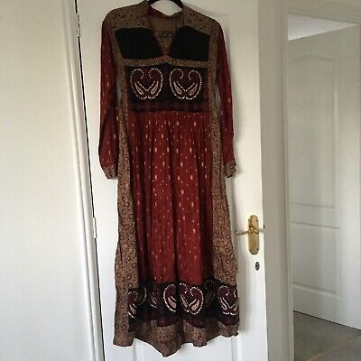 Anarkali Suit Size Small