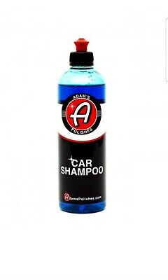 Adams Polishes Car Shampoo