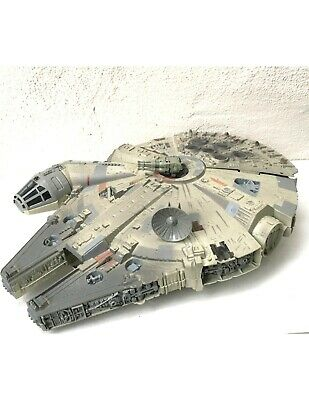 Star Wars Vehicle millennium falcon Vintage