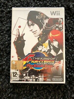 The King Of Fighters Collection - The Orochi Saga Nintendo Wii Ita Sigillato