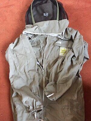 Beekeeping Suit (size Large)