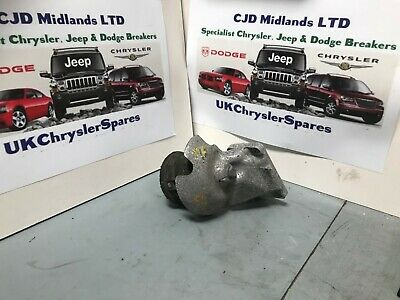 Chrysler Crossfire 3.2 Auto 2003-2007 Engine Mounting Driverside Os