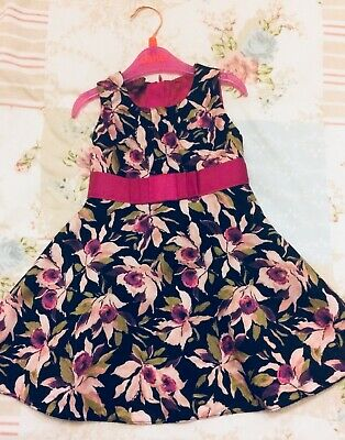Ted Baker Baby Girl Dress 12-18 Months