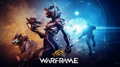 WARFRAME Atterax + 7 Day Credit Booster + 7 Day Affinity Booster - Xbox One