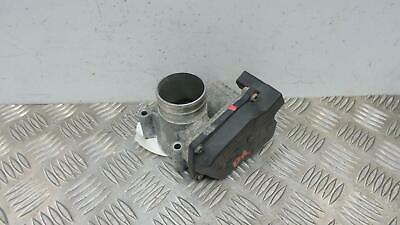 2004 VOLKSWAGEN POLO 1198 Petrol THROTTLE BODY