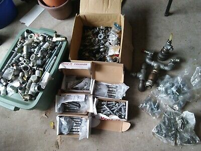 Wej-it Concrete Expansion Wedge Bolts, Hydraulic Pipe Fittings, Bolts N Miss....