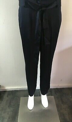 Country Road satin pants flare size 8