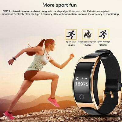 Smart Watch Wristband Heart Rate Activity Fitness tracker for Android IOS