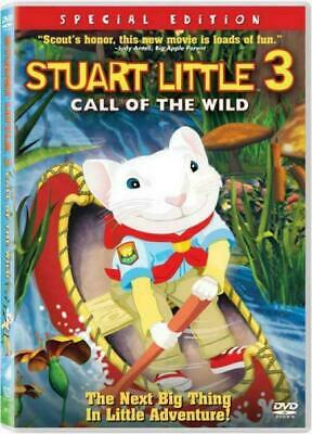 Stuart Little 3: The Call of the Wild - Special Edition (Bilingual)