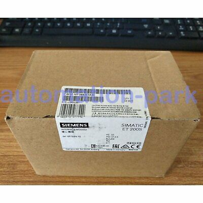 New In Box Siemens 6ES7151-3BB23-0AB0 6ES7 151-3BB23-0AB0 DHL free shipping