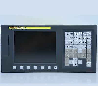 NEW in box 1pc FANUC A02B-0319-B500 one year warranty
