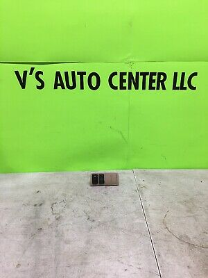 Used 04-08 Acura TSX OEM RBB A0 K24a2 K24A Individual Piston sms