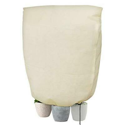 CTWinter Plant Fleece Frost Protection Cover 180×100(2 PACK)