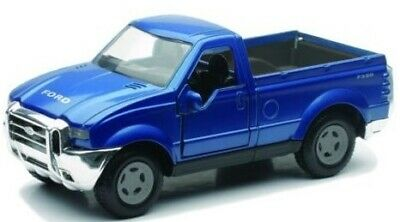 NEW54283A Voiture utilitaire pick-up DODGE truck couleur rouge