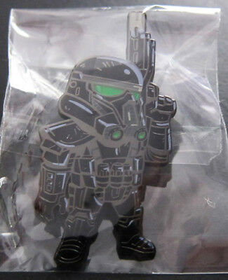 Disney Pin DEATH TROOPER - 2017 Star Wars Celebration Orlando Staff Exclusive