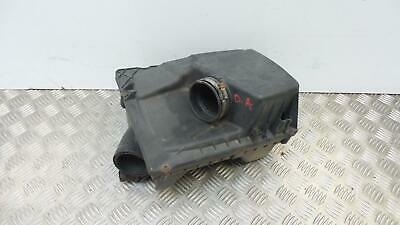 2011 VAUXHALL ZAFIRA 1686 Diesel AIR CLEANER BOX
