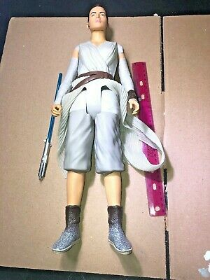 Star Wars The Force Awakens Rey 18 Inch Target Store Exclusive