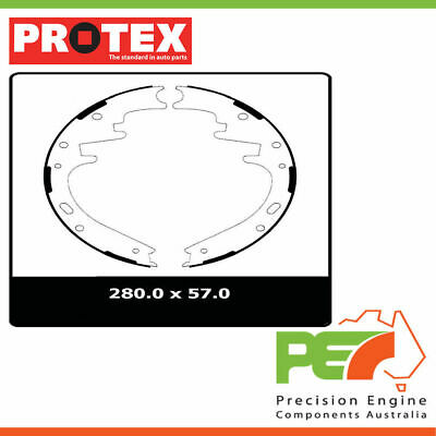 Rear For TOYOTA HILUX TGN16R 2D C//C RWD New *PROTEX* Brake Wheel Cylinder