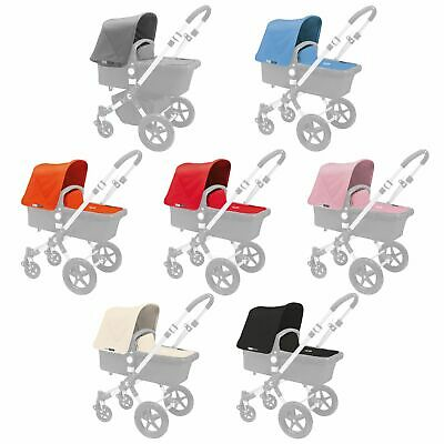 Bugaboo Cameleon 3 Pushchair / Stroller Seat & Canopy Tailored Fabric Set