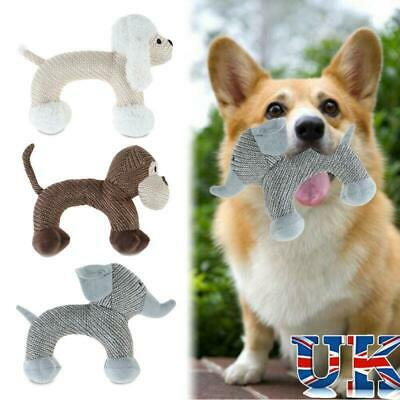 Aggressive Chew Toys for Dogs Interactive Stuffed Squeaky Toy Sound Squeaker Hot