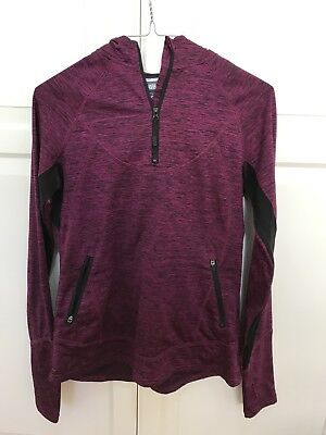 Active & Co Pink Sport Jumper Size 8