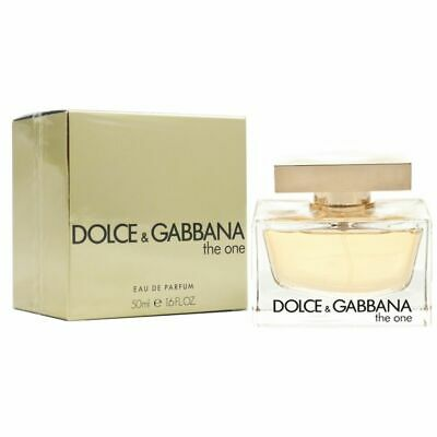 Dolce & Gabbana The One 50 ml Eau de Parfum EDP