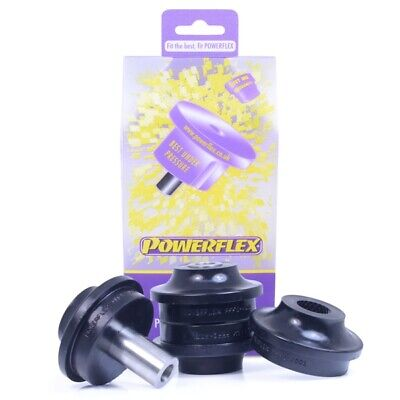 PFF5-4001 POWERFLEX ROAD SERIES Front Radius Arm To Chassis Bushes