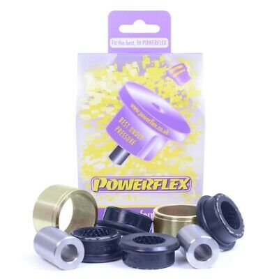 PFR3-715 POWERFLEX ROAD SERIES Rear Tie Rod Outer Bushes