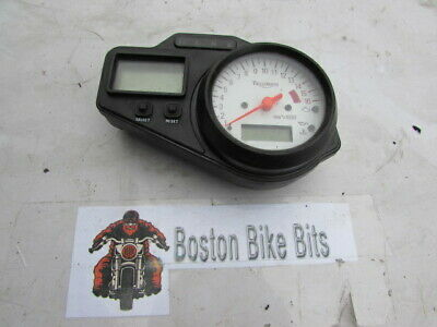 Triumph TT600 Speedo Assembly Stock No BBB 10389