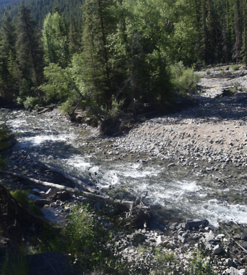 🚩 Chaffe County Colorado 🚩Gold Mining Claim Placer 💰