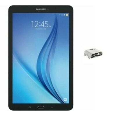 """Samsung Tab E 9.6"""" SM-T560 Charging Port Replacement Service"""