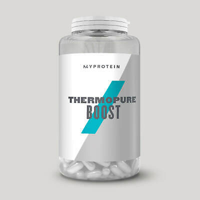 Myprotein Thermopure Boost 120 capsules