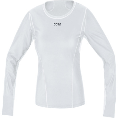 Gore M Windstopper LS W 1003219201 ROPA MUJER ROPA INTERIOR CAMISETAS TÉRMICAS