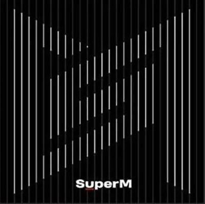 SuperM - The 1st Mini Album