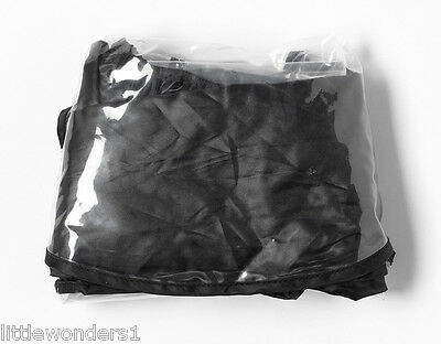 iCandy Peach Main Carrycot Raincover PVC Coverall - Brand New