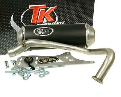 Auspuff TURBO KIT Gmax 4T - KYMCO Dink 125 (Bet & Win)