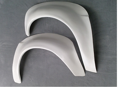 Classic MGB Sebring Front Arches, pair